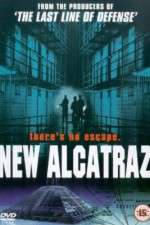 Watch New Alcatraz Online 123movies