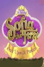 Watch Sofia the First Once Upon a Princess Online Putlocker