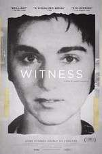 Watch The Witness Online Putlocker