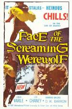 Watch Face of the Screaming Werewolf Online 123movies
