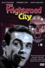 Watch The Frightened City Online Putlocker