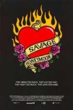 Watch Savage Honeymoon Online Putlocker