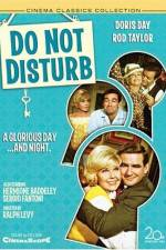 Watch Do Not Disturb Online Putlocker
