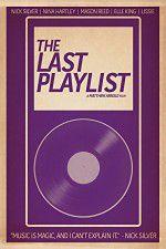 Watch The Last Playlist Online Putlocker