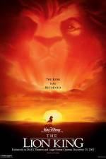 Watch The Lion King Online Putlocker