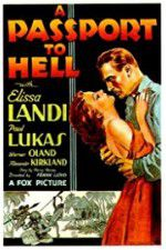 Watch A Passport to Hell Online Putlocker