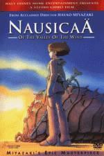 Watch Nausicaa of the Valley of the Winds Online Putlocker