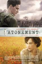 Watch Atonement Online Putlocker
