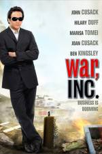 Watch War, Inc. Online Putlocker