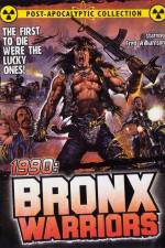 Watch 1990: I guerrieri del Bronx Online Putlocker