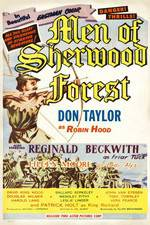 Watch The Men of Sherwood Forest Online 123movies