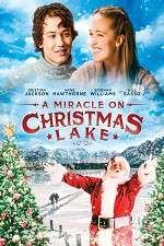 Watch A Miracle on Christmas Lake Online Putlocker