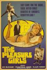 Watch The Pleasure Girls Online 123movies