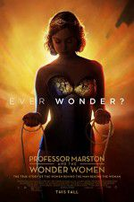 Watch Professor Marston and the Wonder Women Online Putlocker