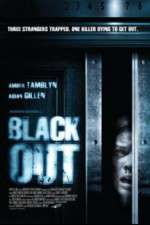 Watch Blackout Online 123movies
