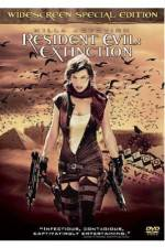 Watch Resident Evil: Extinction Online Putlocker
