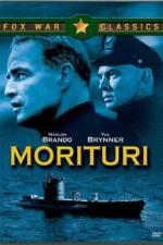 Watch Morituri Online Putlocker