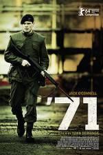 Watch '71 Online Putlocker