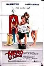 Watch Hero at Large Online 123movies