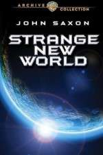 Watch Strange New World Online Putlocker