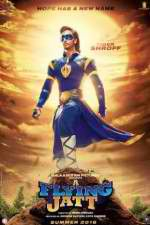 Watch A Flying Jatt Online Putlocker