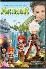 Watch Arthur and the Invisibles Online 123movies