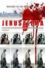 Watch Gangster's Paradise: Jerusalema Online Putlocker