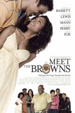 Watch Meet the Browns Online Putlocker