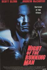 Watch Night of the Running Man Online 123movies