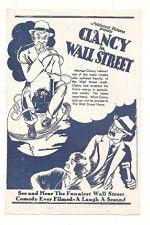 Watch Clancy in Wall Street Online Putlocker
