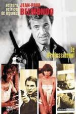Watch Le professionnel Online