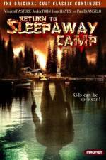 Watch Return to Sleepaway Camp Online Putlocker