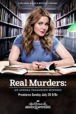 Watch Aurora Teagarden Mystery: Real Murders Online Putlocker