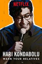 Watch Hari Kondabolu: Warn Your Relatives Online Putlocker