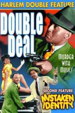 Watch Double Deal Online Putlocker
