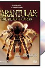 Watch Tarantulas: The Deadly Cargo Online Putlocker
