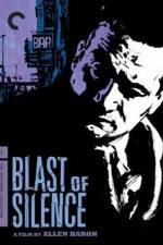 Watch Blast of Silence Online 123movies