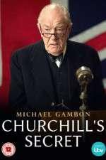 Watch Churchill's Secret Online Putlocker