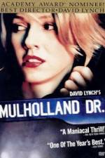 Watch Mulholland Dr. Online 123movies