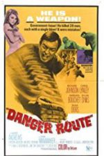 Watch Danger Route Online Putlocker