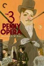 Watch The 3 Penny Opera Online Putlocker