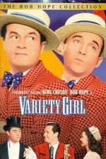 Watch Variety Girl Online 123movies