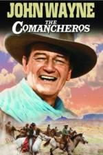 Watch The Comancheros Online Putlocker