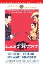 Watch The Last Hunt Online 123movies