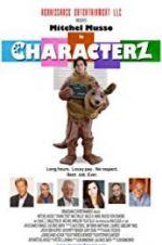 Watch CHARACTERz Online Putlocker