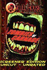 Watch Zombies of Carnage Online Putlocker