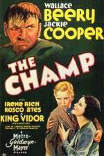 Watch The Champ Online 123movies