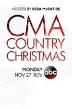 Watch CMA Country Christmas Online Putlocker
