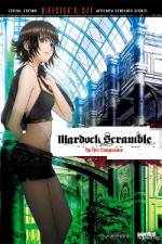 Watch Mardock Scramble The Second Combustion Online Putlocker