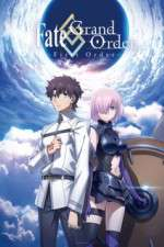 Watch FateGrand Order First Order Online 123movies